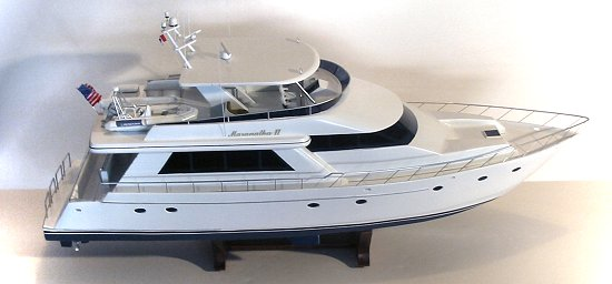 image of 78' NorthCoast yacht model