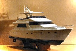 78' NorthCoast Luxury Cruiser