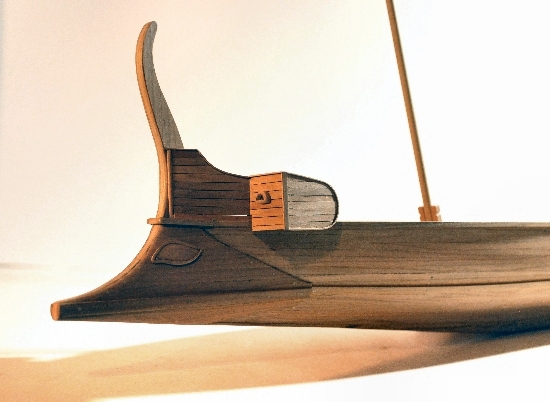 Image of model design