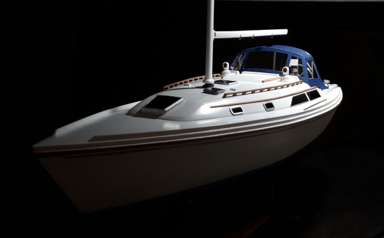 image of Catalina 36 model