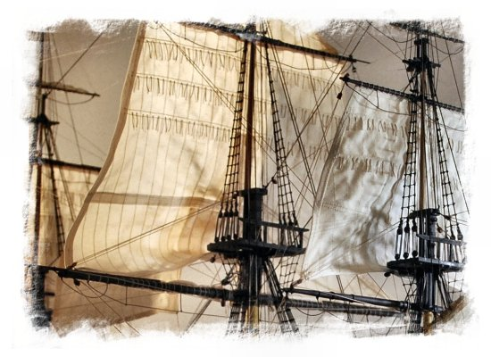 Images of sails