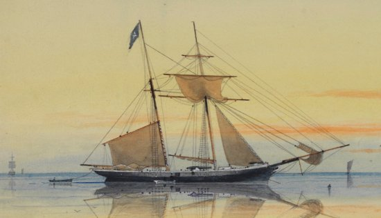 Pirates and Privateers in the Age of Sail